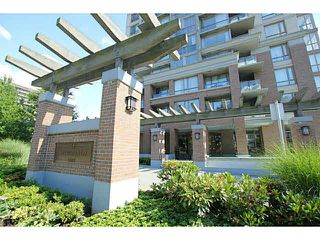 "Photo 1: 608 4888 BRENTWOOD Drive in Burnaby: Brentwood Park Condo for sale in ""FITZGERALD"" (Burnaby North)  : MLS®# V1130067"