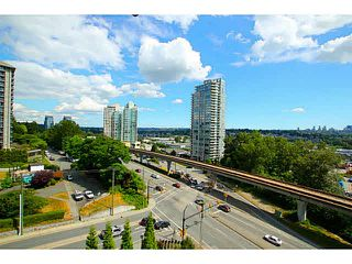"Photo 14: 608 4888 BRENTWOOD Drive in Burnaby: Brentwood Park Condo for sale in ""FITZGERALD"" (Burnaby North)  : MLS®# V1130067"
