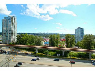 "Photo 13: 608 4888 BRENTWOOD Drive in Burnaby: Brentwood Park Condo for sale in ""FITZGERALD"" (Burnaby North)  : MLS®# V1130067"