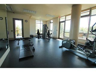 """Photo 16: 608 4888 BRENTWOOD Drive in Burnaby: Brentwood Park Condo for sale in """"FITZGERALD"""" (Burnaby North)  : MLS®# V1130067"""
