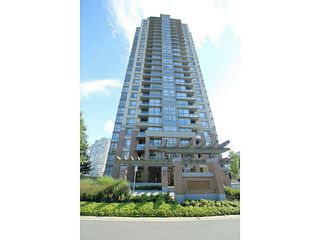 "Photo 2: 608 4888 BRENTWOOD Drive in Burnaby: Brentwood Park Condo for sale in ""FITZGERALD"" (Burnaby North)  : MLS®# V1130067"