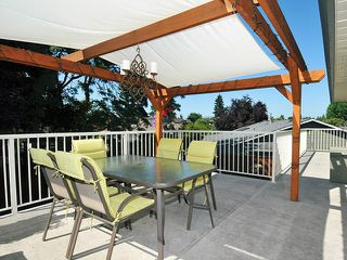 "Photo 12: 20480 THORNE Avenue in Maple Ridge: Southwest Maple Ridge House for sale in ""WEST MAPLE RIDGE"" : MLS®# V1132632"