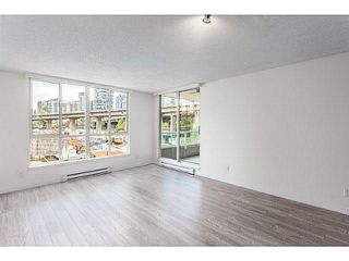 "Photo 5: 601 1500 HOWE Street in Vancouver: Yaletown Condo for sale in ""THE DISCOVERY"" (Vancouver West)  : MLS®# V1136345"