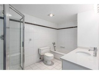 """Photo 6: 601 1500 HOWE Street in Vancouver: Yaletown Condo for sale in """"THE DISCOVERY"""" (Vancouver West)  : MLS®# V1136345"""