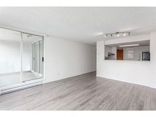 "Photo 8: 601 1500 HOWE Street in Vancouver: Yaletown Condo for sale in ""THE DISCOVERY"" (Vancouver West)  : MLS®# V1136345"