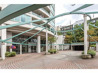 "Photo 10: 601 1500 HOWE Street in Vancouver: Yaletown Condo for sale in ""THE DISCOVERY"" (Vancouver West)  : MLS®# V1136345"