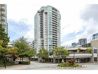 "Photo 16: 601 1500 HOWE Street in Vancouver: Yaletown Condo for sale in ""THE DISCOVERY"" (Vancouver West)  : MLS®# V1136345"
