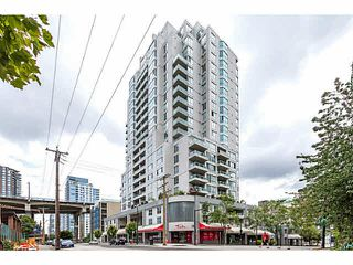 "Photo 17: 601 1500 HOWE Street in Vancouver: Yaletown Condo for sale in ""THE DISCOVERY"" (Vancouver West)  : MLS®# V1136345"