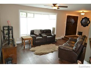 Photo 7: 306 Dore Way in Saskatoon: Lawson Heights Single Family Dwelling for sale (Saskatoon Area 03)  : MLS®# 544374