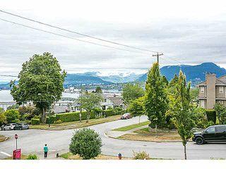 """Photo 1: 3606 ETON Street in Vancouver: Hastings East House for sale in """"HASTINGS EAST/VANCOUVER HEIGHTS"""" (Vancouver East)  : MLS®# V1140704"""