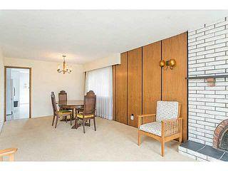 """Photo 9: 3606 ETON Street in Vancouver: Hastings East House for sale in """"HASTINGS EAST/VANCOUVER HEIGHTS"""" (Vancouver East)  : MLS®# V1140704"""