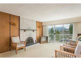 """Photo 6: 3606 ETON Street in Vancouver: Hastings East House for sale in """"HASTINGS EAST/VANCOUVER HEIGHTS"""" (Vancouver East)  : MLS®# V1140704"""