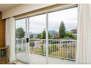 """Photo 8: 3606 ETON Street in Vancouver: Hastings East House for sale in """"HASTINGS EAST/VANCOUVER HEIGHTS"""" (Vancouver East)  : MLS®# V1140704"""