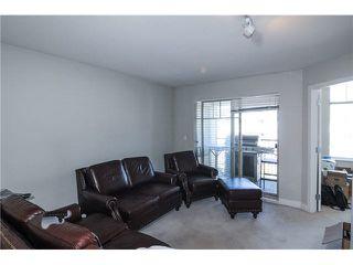 "Photo 5: 406 12238 224TH Street in Maple Ridge: East Central Condo for sale in ""URBANO"" : MLS®# V1142333"