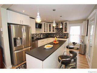 Photo 5: 798 Honeyman Avenue in WINNIPEG: West End / Wolseley Residential for sale (West Winnipeg)  : MLS®# 1525670