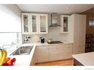 Photo 21: 798 Honeyman Avenue in WINNIPEG: West End / Wolseley Residential for sale (West Winnipeg)  : MLS®# 1525670