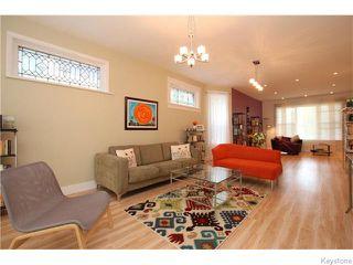 Photo 23: 798 Honeyman Avenue in WINNIPEG: West End / Wolseley Residential for sale (West Winnipeg)  : MLS®# 1525670