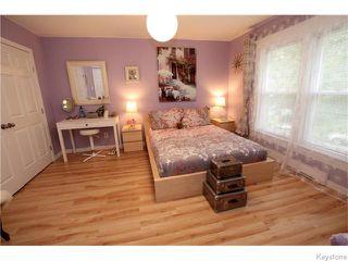 Photo 11: 798 Honeyman Avenue in WINNIPEG: West End / Wolseley Residential for sale (West Winnipeg)  : MLS®# 1525670