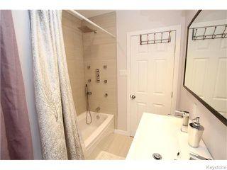Photo 10: 798 Honeyman Avenue in WINNIPEG: West End / Wolseley Residential for sale (West Winnipeg)  : MLS®# 1525670