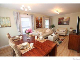 Photo 2: 798 Honeyman Avenue in WINNIPEG: West End / Wolseley Residential for sale (West Winnipeg)  : MLS®# 1525670