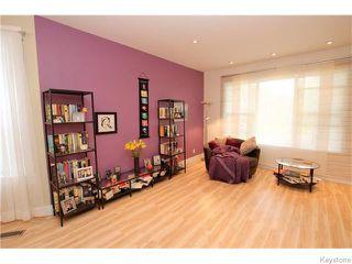Photo 26: 798 Honeyman Avenue in WINNIPEG: West End / Wolseley Residential for sale (West Winnipeg)  : MLS®# 1525670