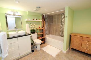Photo 29: 798 Honeyman Avenue in WINNIPEG: West End / Wolseley Residential for sale (West Winnipeg)  : MLS®# 1525670