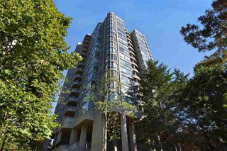 """Photo 12: 903 9623 MANCHESTER Drive in Burnaby: Cariboo Condo for sale in """"STRATHMORE TOWERS"""" (Burnaby North)  : MLS®# R2004016"""