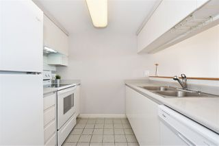"""Photo 6: 903 9623 MANCHESTER Drive in Burnaby: Cariboo Condo for sale in """"STRATHMORE TOWERS"""" (Burnaby North)  : MLS®# R2004016"""