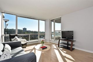 """Photo 3: 903 9623 MANCHESTER Drive in Burnaby: Cariboo Condo for sale in """"STRATHMORE TOWERS"""" (Burnaby North)  : MLS®# R2004016"""