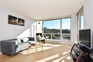 """Photo 2: 903 9623 MANCHESTER Drive in Burnaby: Cariboo Condo for sale in """"STRATHMORE TOWERS"""" (Burnaby North)  : MLS®# R2004016"""