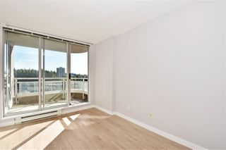 """Photo 10: 903 9623 MANCHESTER Drive in Burnaby: Cariboo Condo for sale in """"STRATHMORE TOWERS"""" (Burnaby North)  : MLS®# R2004016"""