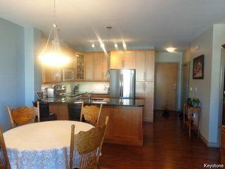 Photo 7: 55 Windmill Way in WINNIPEG: Charleswood Condominium for sale (South Winnipeg)  : MLS®# 1528167