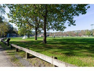 Photo 18: 312 2401 HAWTHORNE Avenue in Port Coquitlam: Central Pt Coquitlam Condo for sale : MLS®# R2009222