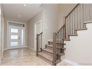Photo 2: 3745 Ascot Dr in VICTORIA: SE Cedar Hill House for sale (Saanich East)  : MLS®# 717215