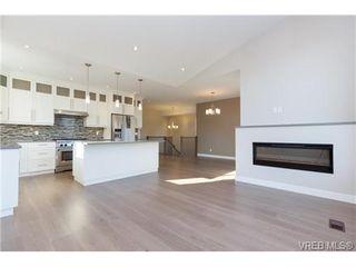 Photo 5: 3745 Ascot Dr in VICTORIA: SE Cedar Hill House for sale (Saanich East)  : MLS®# 717215