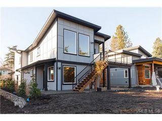 Photo 20: 3745 Ascot Dr in VICTORIA: SE Cedar Hill House for sale (Saanich East)  : MLS®# 717215