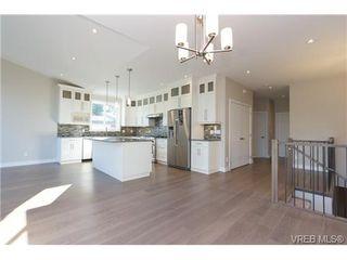 Photo 4: 3745 Ascot Dr in VICTORIA: SE Cedar Hill House for sale (Saanich East)  : MLS®# 717215