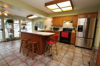 Photo 11: 2051 YEOVIL Avenue in Burnaby: Montecito House for sale (Burnaby North)  : MLS®# R2028496
