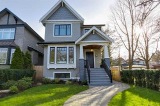 "Photo 1: 3896 W 21ST Avenue in Vancouver: Dunbar House for sale in ""Dunbar"" (Vancouver West)  : MLS®# R2039605"