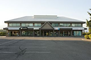 Photo 2: 103 45389 LUCKAKUCK Way in Chilliwack: Sardis West Vedder Rd Commercial for lease (Sardis)  : MLS®# C8004873
