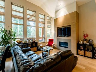 Photo 4: 506 3606 ALDERCREST Drive in North Vancouver: Roche Point Condo for sale : MLS®# R2057276