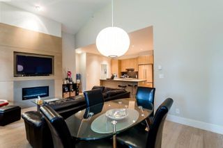 Photo 10: 506 3606 ALDERCREST Drive in North Vancouver: Roche Point Condo for sale : MLS®# R2057276