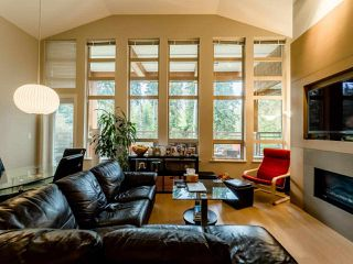 Photo 2: 506 3606 ALDERCREST Drive in North Vancouver: Roche Point Condo for sale : MLS®# R2057276