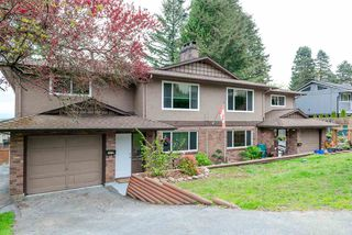 Photo 2: R2058932 - 1013A-1013B Saddle Street, Coquitlam FOR SALE