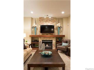 Photo 6: 75 Chelston Gate in Winnipeg: Transcona Residential for sale (North East Winnipeg)  : MLS®# 1610018