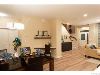 Photo 7: 75 Chelston Gate in Winnipeg: Transcona Residential for sale (North East Winnipeg)  : MLS®# 1610018