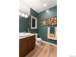 Photo 10: 75 Chelston Gate in Winnipeg: Transcona Residential for sale (North East Winnipeg)  : MLS®# 1610018