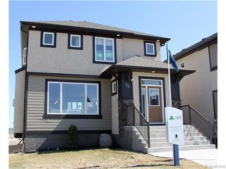 Photo 18: 75 Chelston Gate in Winnipeg: Transcona Residential for sale (North East Winnipeg)  : MLS®# 1610018
