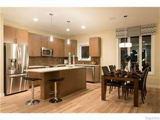 Photo 5: 75 Chelston Gate in Winnipeg: Transcona Residential for sale (North East Winnipeg)  : MLS®# 1610018