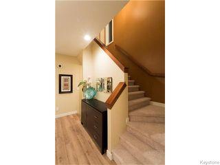 Photo 12: 75 Chelston Gate in Winnipeg: Transcona Residential for sale (North East Winnipeg)  : MLS®# 1610018
